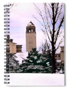 Unity Village Spiral Notebook