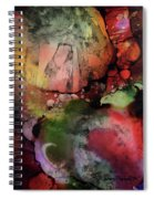Universal Alignment Spiral Notebook