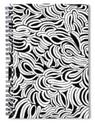Unleashed Spiral Notebook