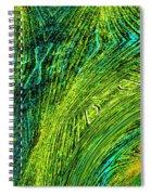 Unnecessary Anxiety Of Modern Math Spiral Notebook