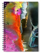 Unrequited Love Spiral Notebook
