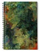 Untitle Spiral Notebook