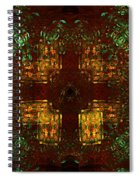 Untitled 031811 Spiral Notebook