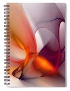 Untitled 04-26-10 Spiral Notebook