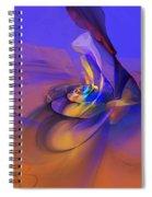 Untitled 042015 Spiral Notebook