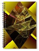 Untitled 11-06-09 Spiral Notebook