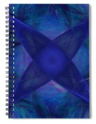 Untitled 12-01-09 Spiral Notebook