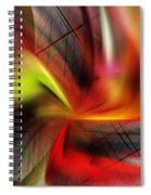 Untitled 5-3-10-a Spiral Notebook