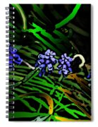 Untitled 7-02-09 Spiral Notebook