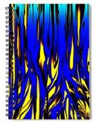 Untitled 7-21-09 Spiral Notebook