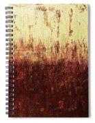Untitled No. 5 Spiral Notebook