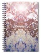 Upland Spiral Notebook