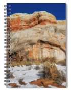 Upper Colorado River Scenic Byway Spiral Notebook