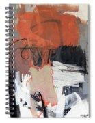 Urban Apocalypse Spiral Notebook