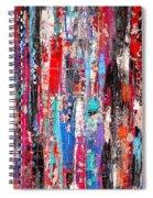 Urban Decay 1 Spiral Notebook