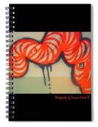 Urban Image 21 Spiral Notebook