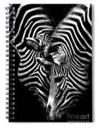 Urelenting Love Spiral Notebook