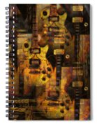 Use You Illusion Spiral Notebook