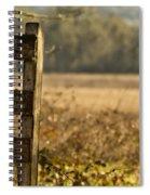 Useless Boundaries No. 2 Spiral Notebook