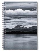 Ushuaia Ar 1 Spiral Notebook
