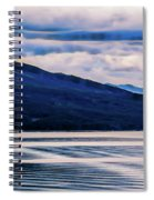 Ushuaia Ar 2 Spiral Notebook