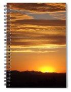 Usualutah Spiral Notebook