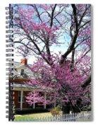 Utah 8 Spiral Notebook