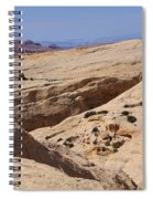 Utah Serenity 2 Spiral Notebook