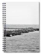 Utley Spiral Notebook