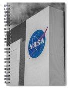 VAB Spiral Notebook