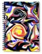 Valette Spiral Notebook