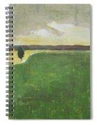 Valley Carpet Spiral Notebook