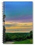 Valley Forge Views Spiral Notebook