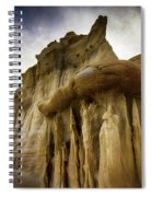 Valley Of Dreams 20 Spiral Notebook