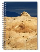 Valley Of Fire Nevada A Place For Discovery Spiral Notebook