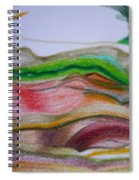 Valley Stream Spiral Notebook