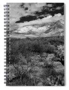 Valley View No.29 Spiral Notebook