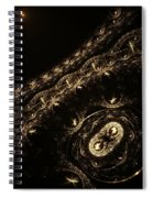 Value Spiral Notebook