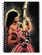 Van Halen Spiral Notebook