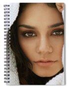 Vanessa Hudgens  Spiral Notebook