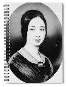 Varina Howell Davis (1826-1906) Spiral Notebook