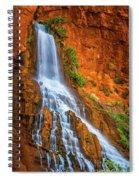 Vaseys Paradise Spiral Notebook