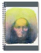 Vcvc Spiral Notebook