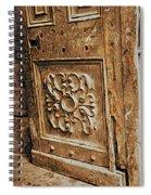 Venga Spiral Notebook