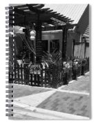 Veranda Spiral Notebook
