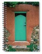 Verde Way Spiral Notebook
