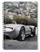 Veritas Rs IIi Spiral Notebook