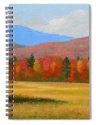 Vermont Haven Spiral Notebook