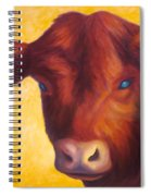 Vern Spiral Notebook