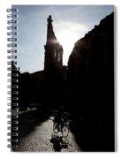 Verona Colisseum 1 Spiral Notebook